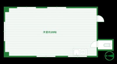 弓ビル201_bf